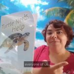 Turtle Needs Help